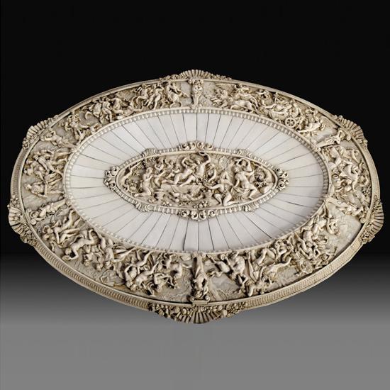 Objets d'art et mobilier ancien